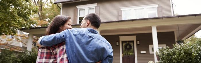 Buying a Home: Step by Step